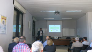 workshop comunicazione della scienza