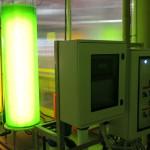 fotobioreattori con microalghe IMC