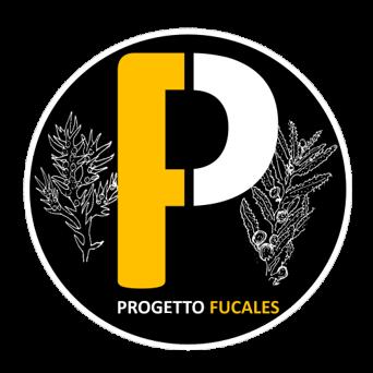 Logo Progetto Fucales Ricerca, formazione e divulgazione su alghe brune formanti habitat delle coste italiane.