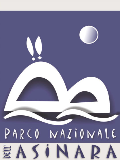 Logo Parco Asinara