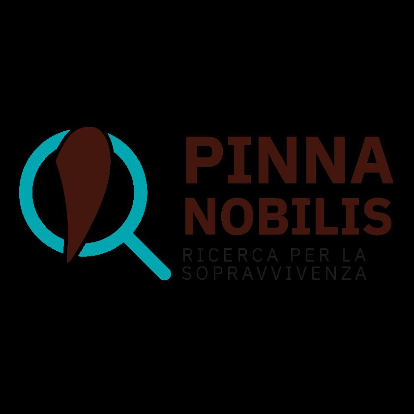 Logo Progetto Pinna nobilis
